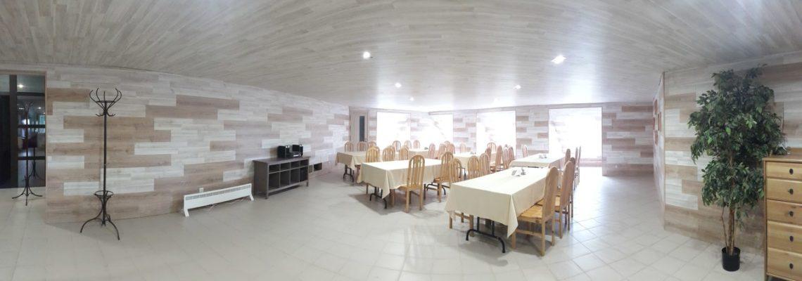 Ресторан Яккимаа - 2 этаж